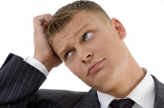 Haarwurzelentzündung auf der Kopfhaut